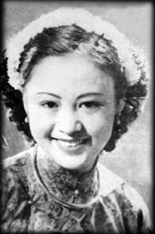 Ba Kim Chau- vọ hoang giac